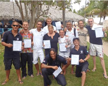 Caribbean Dive College