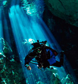 Other Speciality Diving Courses